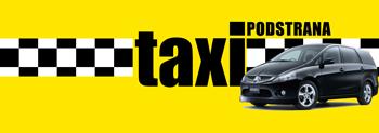 taxi podstrana